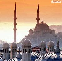 Pre-Post Cruise Excursions - Private Istanbul Tours