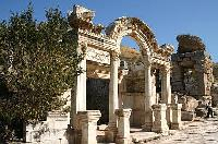 Day escape to Ephesus - Tour Duration 1 days